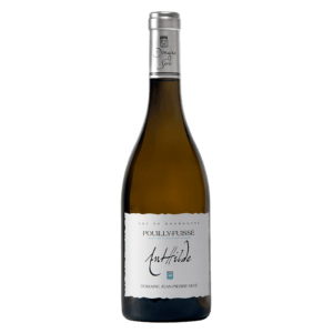 anthilde poully fuissé vin blanc