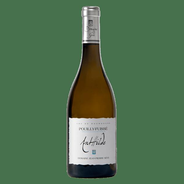 anthilde poully fuissé vin blanc