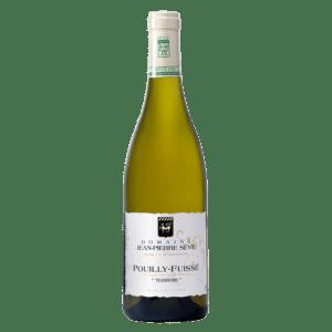 terroir pouilly fuissé vin blanc en ligne